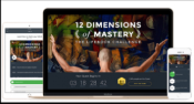 12 Dimensions of Mastery (Lifebook Challenge) - Mindvalley
