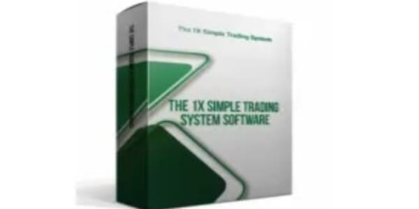 1X Simple Trading System - Cecil Robles