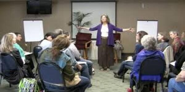 2-Day Wholeness Training - Connirae Andreas (1)