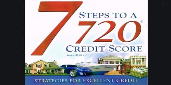 7 Steps to a 720 Credit Score - Philip Tirone