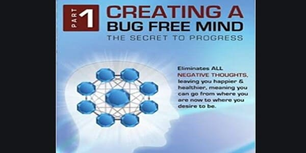 Only $57, A Bug Free Mind - Andy Shaw