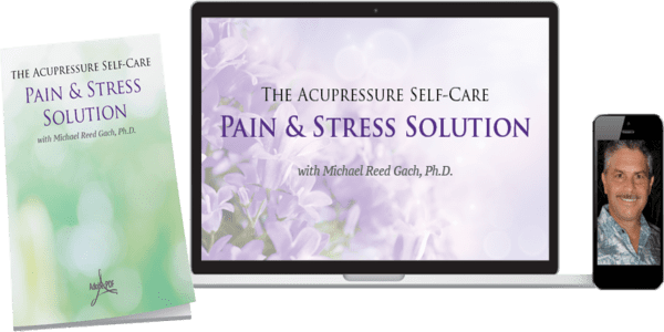 Only $50, Acupressure Self-Care Solution Week 5 and 8 - Micheal Reed Gach