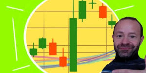 only $50, Guide to Stock Trading with Candlestick & Technical Analysis (1)