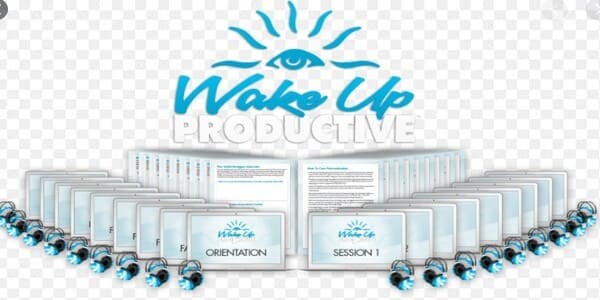 Wake Up Productive Business Growth 2016 - Eben Pagan