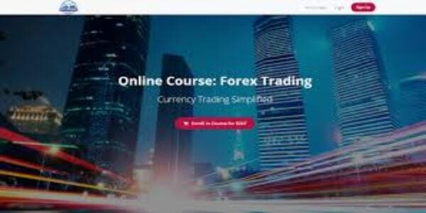 FXTC Online Course – Forex Trading (1)