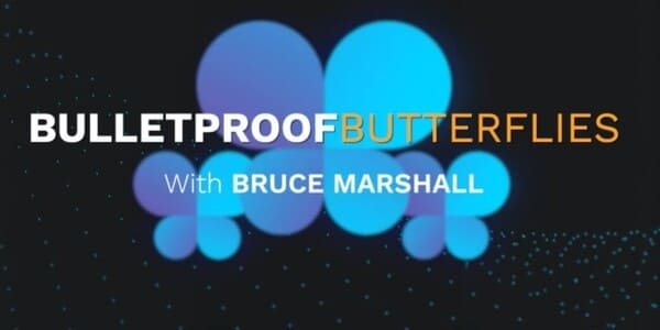 only $69, Get Super Reliable Income With 'Bulletproof Butterflies' (Basic) - Bruce Marshall